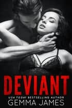 Deviant - Condemned, #5 ebook by Gemma James