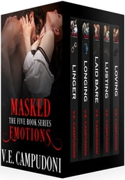Masked Emotions (The Five Book Series) ebook by V.E. Campudoni