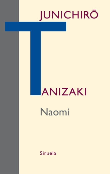 Naomi eBook by Junichirô Tanizaki