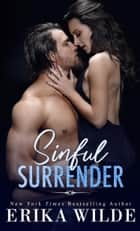 Sinful Surrender ebook by Erika Wilde