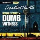 Dumb Witness audiobook by Agatha Christie