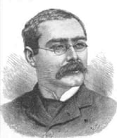 Verses 1889-1896 ebook by Rudyard Kipling