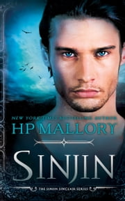 Sinjin ebook by HP Mallory