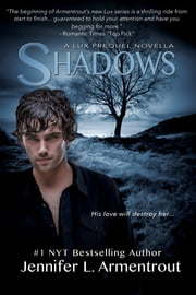 Shadows ebook by Jennifer L. Armentrout