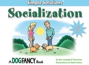 Socialization ebook by Kim Campbell Thornton,Buck Jones