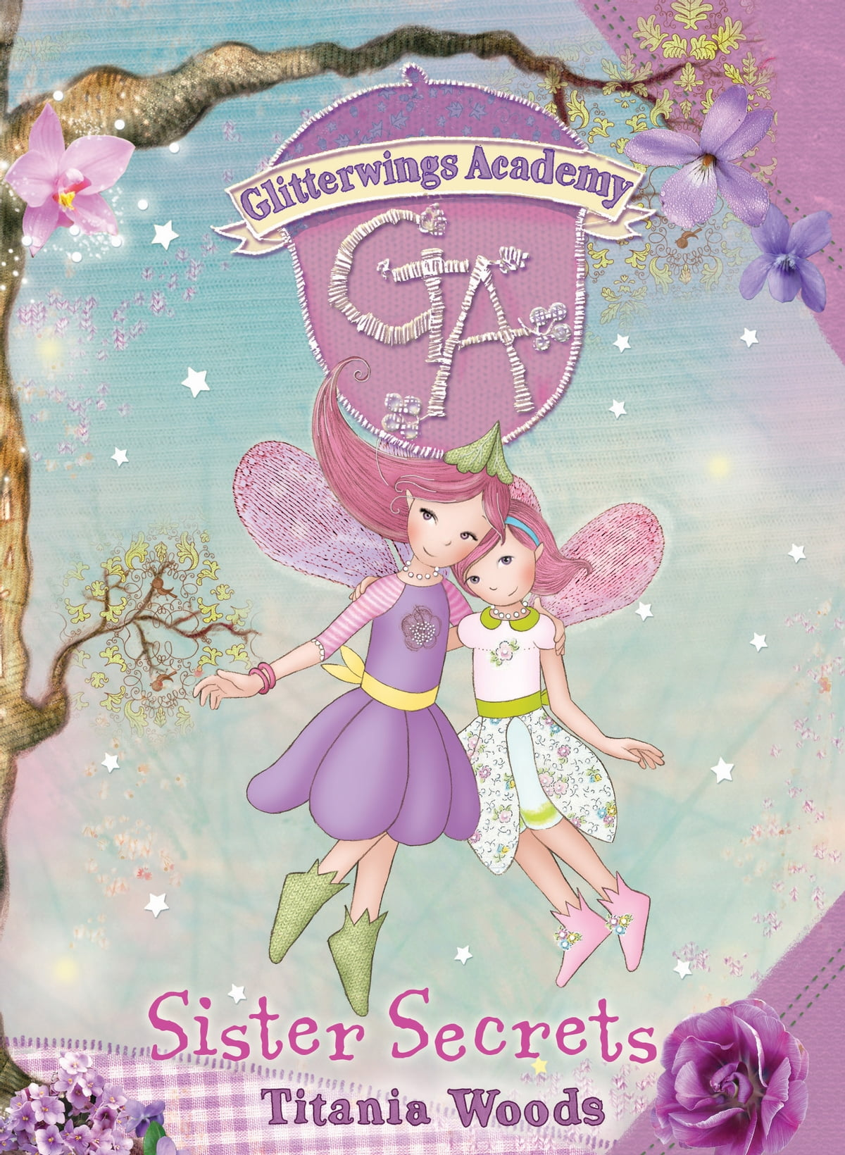 Download Midnight Feast Glitterwings Academy 2 By Titania Woods