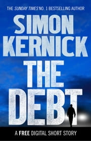 The Debt ebook by Simon Kernick