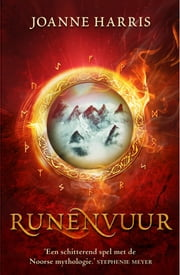 Runenvuur ebook by Joanne Harris