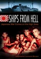 Ships from Hell ebook by Raymond Lamont-Brown