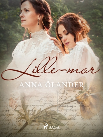 Lille-mor ebook by Anna Ölander