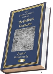 The Brothers Karamasov ebook by Fyodor Dostoyevsky, Constance Garrett