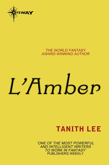 L'Amber ebook by Tanith Lee