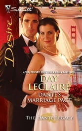 Dante's Marriage Pact ebook by Day Leclaire