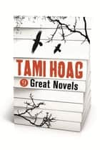 Tami Hoag - 9 Great Novels ebook by Tami Hoag