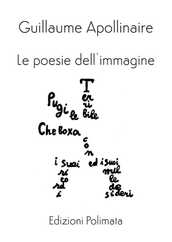 Le poesie dell'immagine ebook by Guillaume Apollinaire