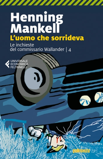 L'uomo che sorrideva ebook by Henning Mankell