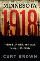 Minnesota, 1918 - When Flu, Fire, and War Ravaged the State ebook by Curt Brown