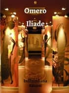 Iliade eBook by Omero