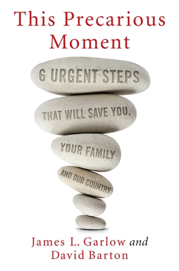 This Precarious Moment - Six Urgent Steps that Will Save You, Your Family, and Our Country ebook by James L. Garlow,David Barton