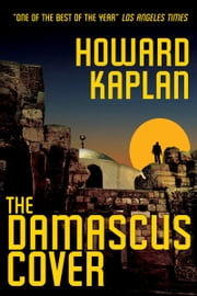 The Damascus Cover ebook by Howard Kaplan