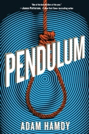 Pendulum ebook by Adam Hamdy