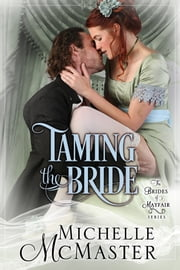 Taming the Bride ebook by Michelle McMaster