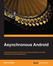 Asynchronous Android ebook by Steve Liles