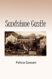 Sandstone Castle ebook by Felicia Goosen