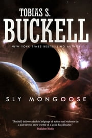Sly Mongoose ebook by Tobias S. Buckell