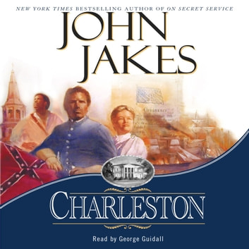 Charleston audiobook by John Jakes