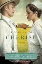 Promise to Cherish - A Novel ebook by Elizabeth Byler Younts