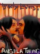 Lonely Lovers: Library Lesbian ebook by Angela Turing
