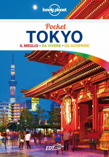 Tokyo Pocket ebook by Rebecca Milner,Simon Richmond
