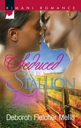 Seduced by a Stallion ebook by Deborah Fletcher Mello