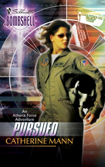 Pursued ebook by Catherine Mann