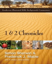 1 and 2 Chronicles ebook by Simon Sherwin,Frederick Mabie,John H. Walton
