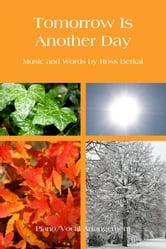 Tomorrow Is Another Day ebook by Ross Berkal