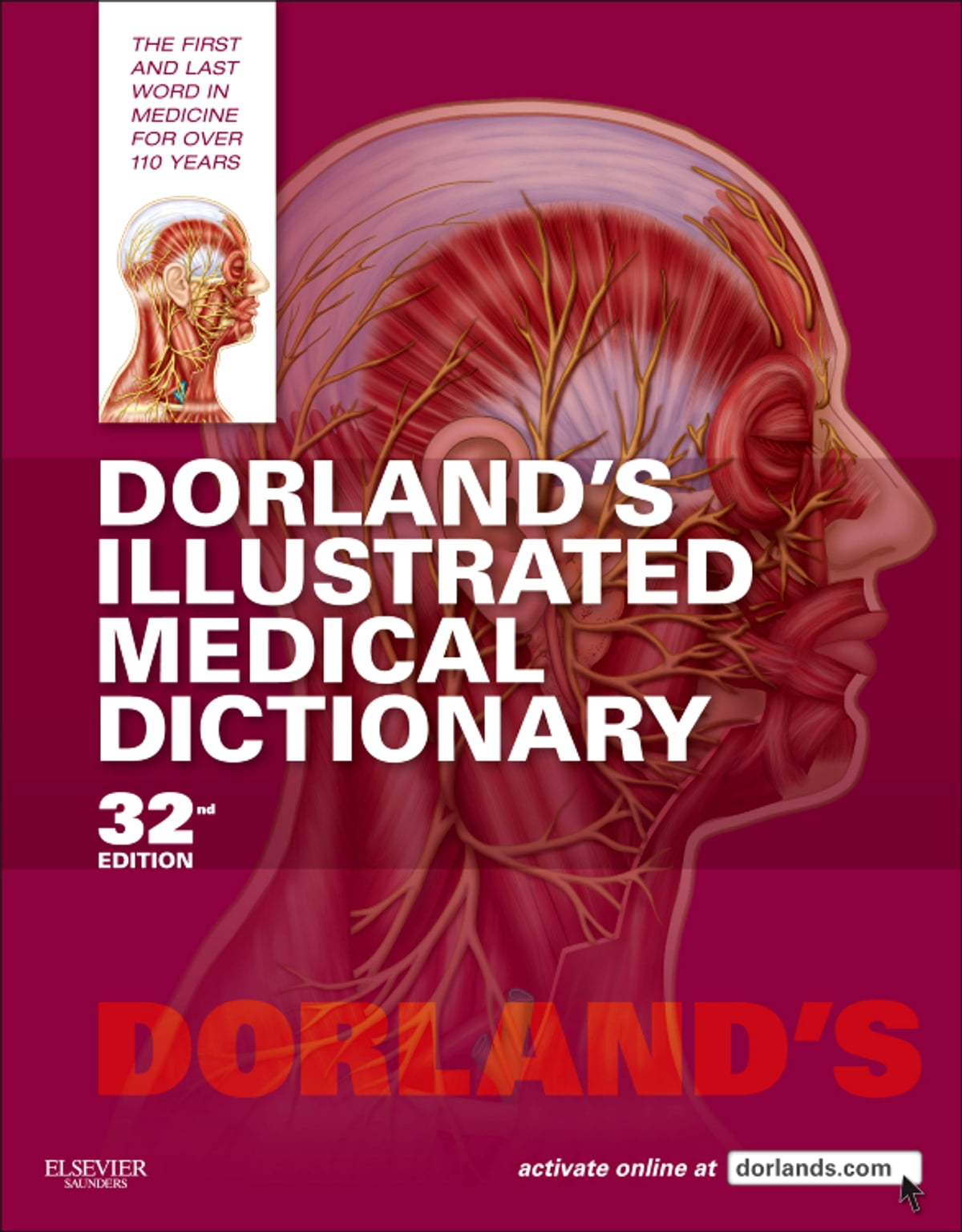 Dorlands Illustrated Medical Dictionary Ebook By Dorland