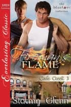 Fireman's Flame ebook by Stormy Glenn