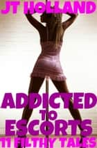 Addicted To Escorts: 11 Filthy Tales ebook by JT Holland