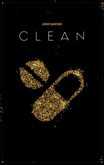 Clean ebook by Juno Dawson