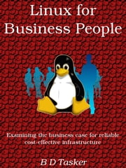 Linux for Business People ebook by Kobo.Web.Store.Products.Fields.ContributorFieldViewModel