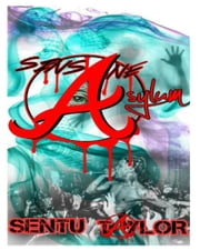 Sinsane Asylum: An Illuminati Fiction Thriller ebook by Sentu Taylor