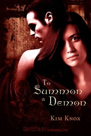 To Summon a Demon ebook by Kim Rees