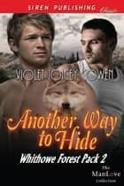 Another Way to Hide ebook by Violet Joicey-Cowen
