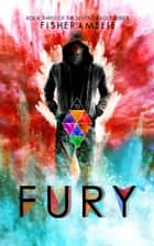 FURY - The Seven Deadly Series, Standalone #3 ebook by Fisher Amelie