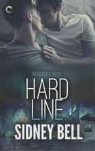 Hard Line ebook by Sidney Bell