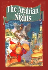 The Arabian Nights - 100% Pure Adrenaline ebook by Andrew Lang