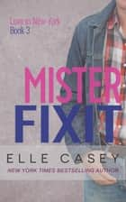 Mister Fixit ebook by