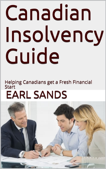 Canadian Insolvency Guide ebook by Earl Sands